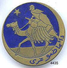 4435 - INSIGNE 3e COMPAGNIE MEHARISTE DU LEVANT