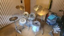 Gebrauchtes Schlagzeug/Drumset von New Sound ab 1.- ?!!!