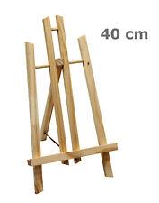 Display-/ Tischstaffelei 40cm hoch, Sitzstaffelei Schule+ KIGA, Bildhalter Deko