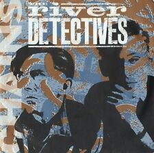 """River Detectives - Chains - 12"""" single"""
