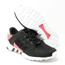 Adidas EQT Support RF Running Trainer Black Turbo Red Pink White Size 13 BB1319