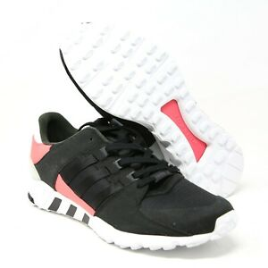 Adidas EQT Support RF Running Trainer Black Turbo Red Pink White US 13 BB1319