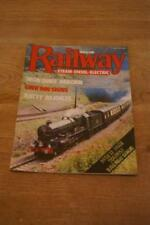 Signed Transportation Magazines
