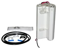 Fuel Pump for 1990 FORD F-250 V8-7.5L Center Tank or 19 Gal. Rear Plastic Tank