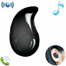Mini Wirless Bluetooth Stereo Earphone Headset Headphone For SamsungS9 iPhone X