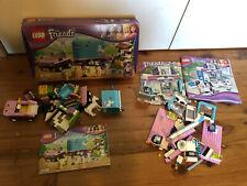 LEGO Friends - Horse Trailer, Beauty Shop  - 3086, 3087