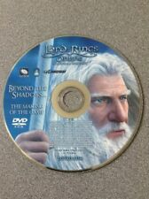 Lord of the Rings: Shadows of Angmar  DVD  LOTRO   NEW