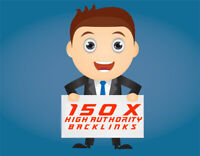 150 High Authority Follow INDEXING Backlinks High DA 25-60 Websites +  Report