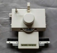 New Intarsia Carriage KA8210 + Extra Rail for Brother KH860 KH910 KH940 KH970