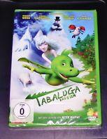 Tabaluga Le Film Avec Den Chansons De Peter Maffay DVD Expédition Rapide Neuf
