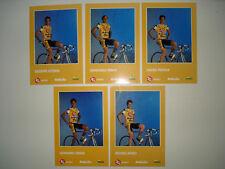 cyclisme cartes  ZG  BOTTECHIA 1993