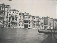 Venezia Italia Foto Hobbisti Vintage Ca