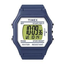 Timex T2N073 Classic Digital Unisex Watch