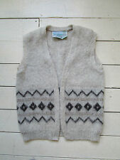 Wool V Neck None Sleeveless Jumpers & Cardigans for Women