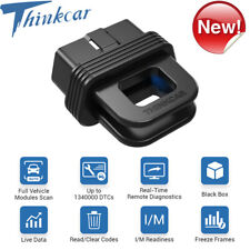THINKCAR 1 Bluetooth OBD2 Scanner Code Reader Diagnostic Tool for iOS Android