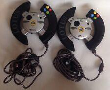 Pro Racer Steering Wheel Official Lotus Gamepad Bundle Microsoft Original Xbox