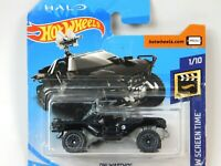 Hot Wheels  ONI WARTHOG Treasure Hunt   !VERSAND AM SELBEN TAG!! !OVP!   2018