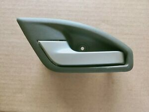 FORD Territory DOOR HANDLE INNER Front Left SX SY INTERIOR eucalyptus Grey Grey