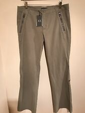 A X Armani Exchange Women's Trousers Size: 10 NEW