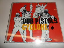CD  Dub Pistols - Cyclone