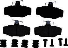Disc Brake Pad Set-OEF3 Semi-Met Rear Autopart Intl 1424-639849