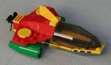 LEGO 7885 - Batman - Robin's Sub - (NO BOX OR STICKERS)