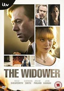 The Widower [DVD], Very Good DVD, John Hannah, Reece Shearsmith, Sheridan Smith,