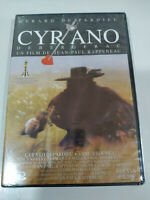 Cyrano de Bergerac Gerard De Pardieu Rappeneau - DVD Nuevo