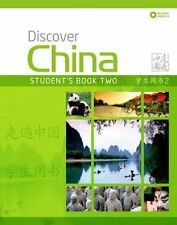 Discover China Student's Books 2 (Discover China Chinese Language Learning Serie