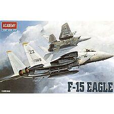 Academy 4435 McDonnell Douglas F15 1/144 Plastic scale model kit