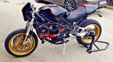 CODINO COPRISELLA UNGHIA MONOPOSTO DUCATI MONSTER CAFE RACE