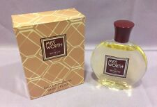 MISS WORTH WOMAN DONNA FEMME  EAU DE PARFUM SPLASH 59ML.VINTAGE RARE PRE BARCODE