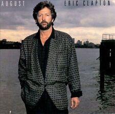 Clapton, Eric : August CD