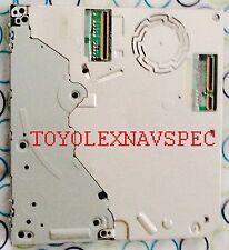 SUBARU GM CHEVY DENSO KENWOOD GPS NAVIGATION  DVD DRIVE MECHANISM DVS8604VZ A
