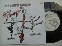 """DIE PUNKROIBER - """" DIRTY DANCING """" - ORG.EP 1997 - LOKALMATADORE, KASSIERER-TOP"""