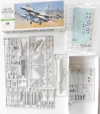1/72 Hasegawa - General Dynamics F-16A Plus Block 15D/F/H Fighting Falcon