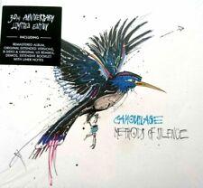 CAMOUFLAGE Methods Of Silence - 2CD - Digipak (30th Anniversary Edition)