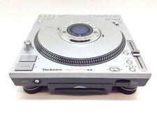 REPRODUCTOR CD TECHNICS SL-DZ 1200  Muy Bueno