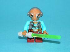 LEGO STAR WARS SW703 MAZ KANATA MINI FIGURE