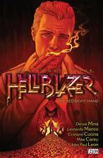 John Constantine Hellblazer Volume 19: Red Right Hand Softcover Graphic Novel