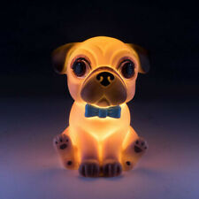 PENGUIN Soft Warm Glow Battery Powered Mini LED Light with Soft Plastic Casing