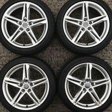 Speedline Wheels with Tyres