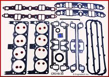 Engine Full Gasket Set ENGINETECH, INC. CR318-30