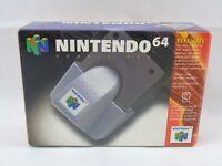 N64 Nintendo 64 Rumble PAK Boxed PAL