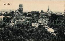 Zwischenkriegszeit (1918-39) Normalformat Ansichtskarten aus den ehemaligen deutschen Gebieten für Architektur/Bauwerk