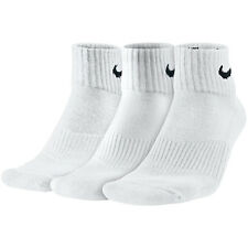 Nike calcetines deportivos 3ppk cushion Quarter XL - 0884726565230