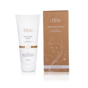 TEN Stretch Mark Prevention & Reduction Cream
