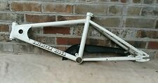 Rare Old School American Rider BMX Frame Gusset 80's Classic Series 1980s 20""