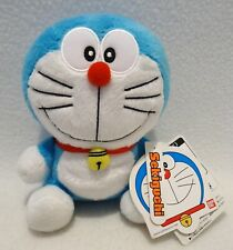 Doraemon Series Plush Stuffed Cat Manga 7 Inches Toy Sekiguchi New