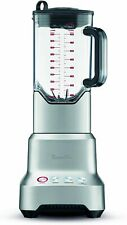Breville Hemisphere Pro Blender With Electronic Control